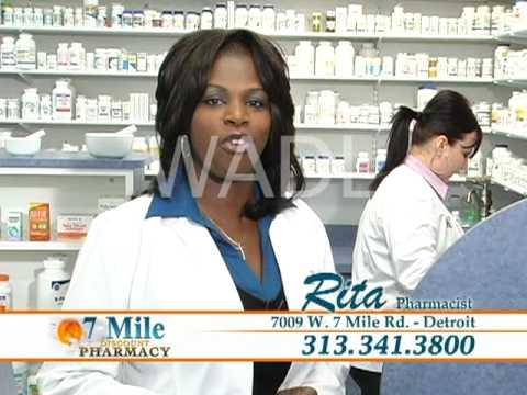7 mile Discount Pharmacy