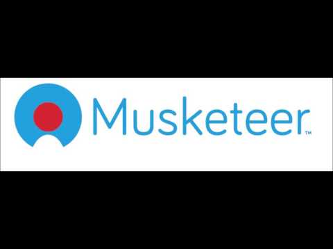 Musketeer in Israel radio