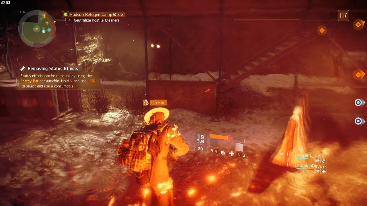 PC Stuttering (Freezing) Issues? - Tom Clancy's The Division