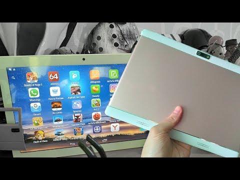 Мучения с самым дешевым 10 дюймовым планшетом за 2900 рублей