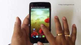 Karbonn Titanium S5 Review: Complete Unboxing, Hands-on and Performance