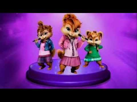Zara Larsson - Uncover (Chipmunk Version Ft. Chipettes)