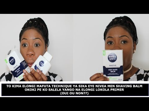 LaRoseShow: Solution pona elongi ya MAFUTA nouvelle technique