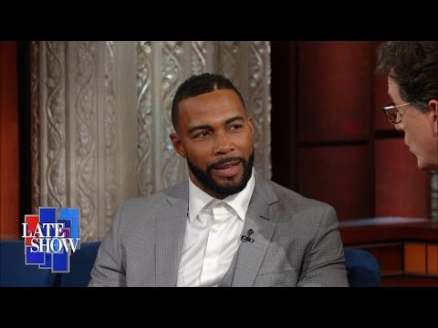 Omari Hardwick's Character on 'Power' is Breaking Good - YouTube