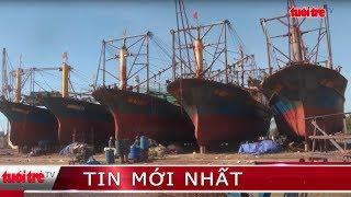 ⚡ Tin mới nhất | Bình Định hỗ trợ ngư dân khởi kiện công ty đóng tàu không chịu bồi thường