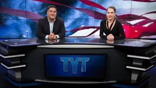 TYT LIVE - GOP Impeachment; Trump v Iran; Border Patrol Agent Runs Down Migrant