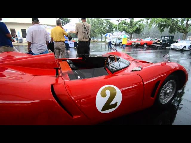 National Collector Car Appreciation Day