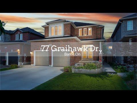 77 Graihawk Barrie