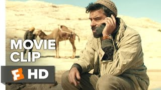 Don Verdean Movie CLIP - Find the Pillar of Salt (2015) - Sam Rockwell, Jemaine Clement Comedy HD