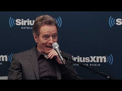 Will Bryan Cranston have a cameo in Better Call Saul?  // SiriusXM // Entertainment Weekly