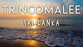 Trincomalee Sri Lanka 🇱🇰 Should you visit here?