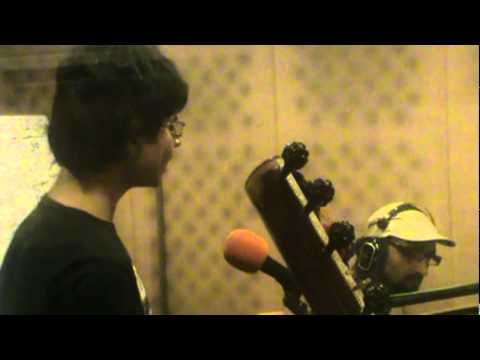 Sunny Sherwani Gulabi Ankhein in FM 105.VOB