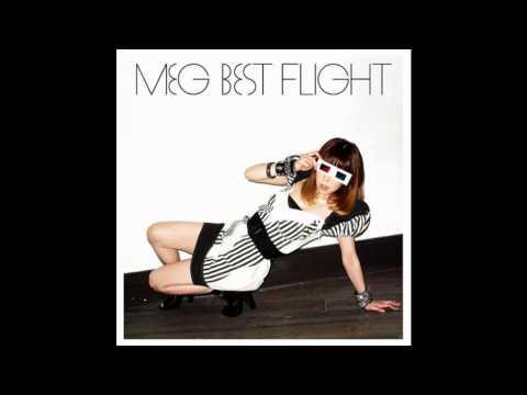 MEG - PARIS(+Lyrics In Box) Let's Go !