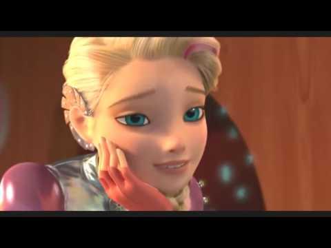 Barbie Film Deutsch ✤ Barbie das Sternenlicht Abenteuer Ganzer Film Deutsch ✤ Barbie 2016 Deutsch✔✔