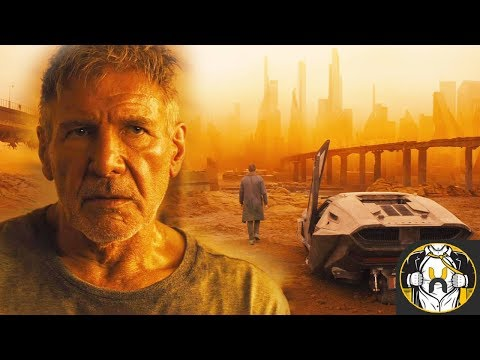 What Happened to Earth AFTER Blade Runner? | Blade Runner 2049