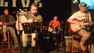DAY TRIPPER BAND - Reminiscing by The Little River Band (Cover)