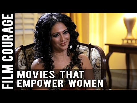 Making Female Driven Movies To Empower Women by Kalpana Pandit of SULIGE SIKKIDAAGA