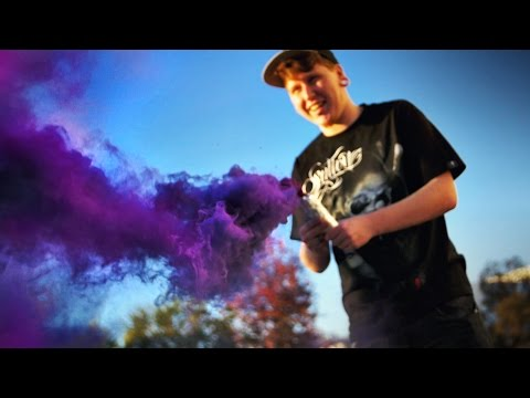 How to Make the Best Giant Smoke Bomb
