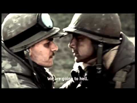Argentina airs TV drama series about the Falklands war