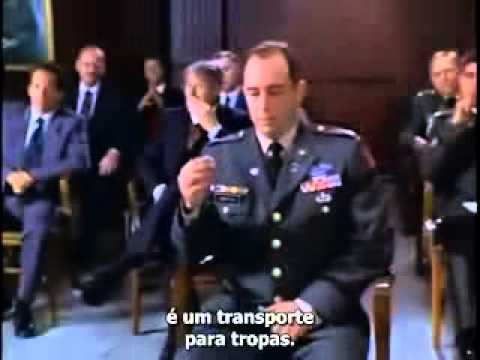 pentagon wars legendado youtube