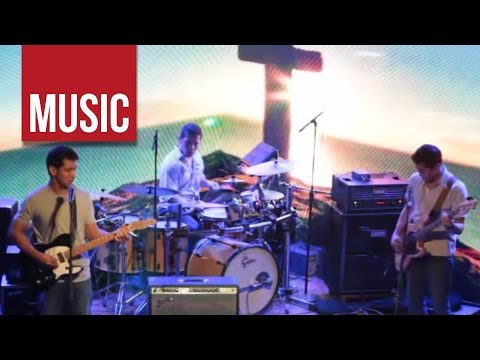 "Malay - ""Anak Ng Diyos"" Live!"