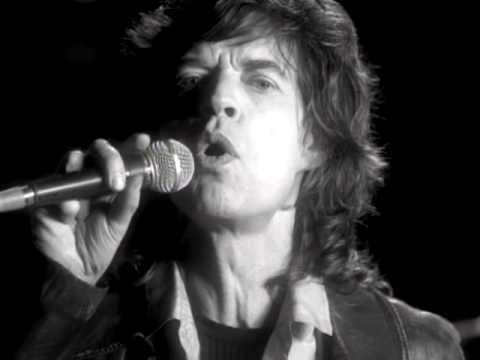 Mick Jagger - Don't Tear Me Up - Official