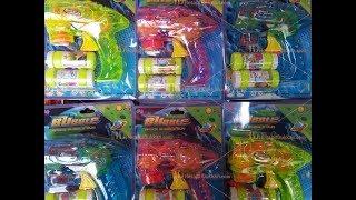 Toptan pilli köpük atan tabanca ışıklı müzikli ucuz uygun fiyat tahtakale oyuncak