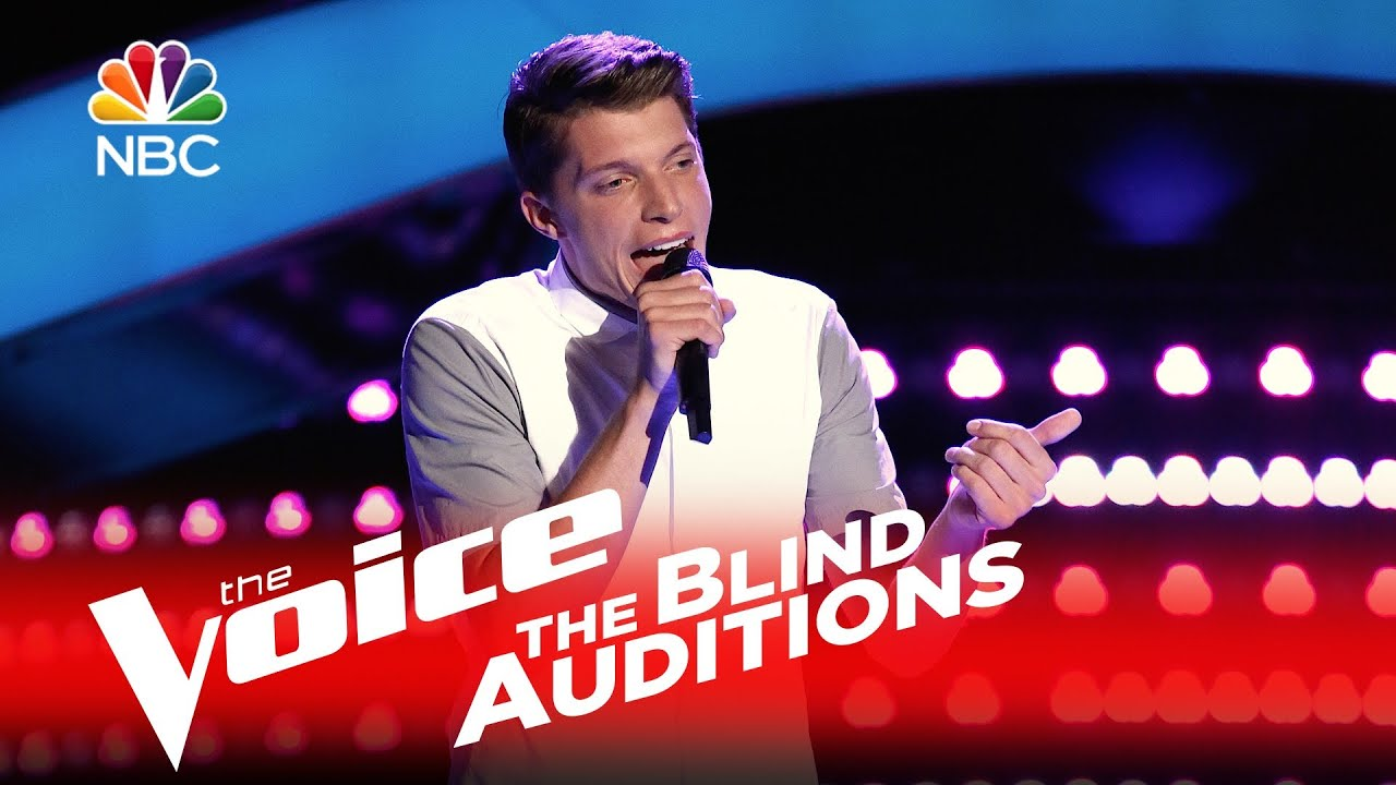 the voice 2016 daniel passino marvin gaye youtube. Black Bedroom Furniture Sets. Home Design Ideas