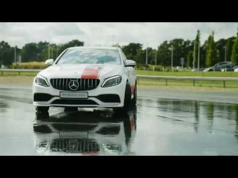 Video of Ultimate AMG Driving Experience with the Silver Arrows at Mercedes-Benz World