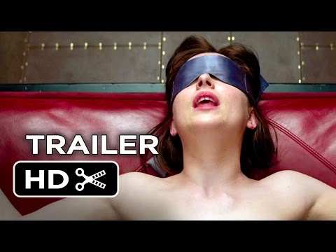 Fifty Shades of Grey Official Trailer #1...