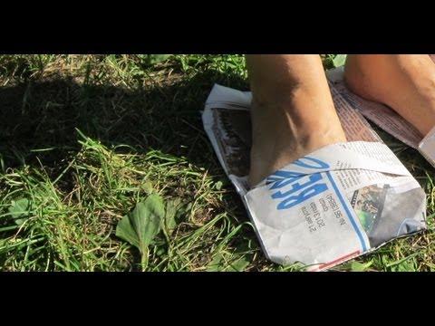 Стильная обувь для тещи