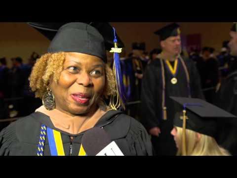Graduates Share the Many Benefits of NCU