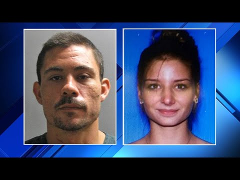 Savannah Gold suspect