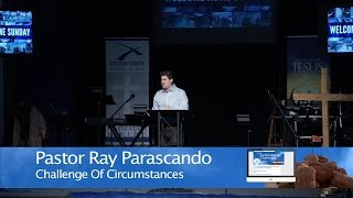 How to Overcome Unfair Circumstances