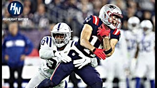 Football Jukes, Hits & catches Vines Compilation