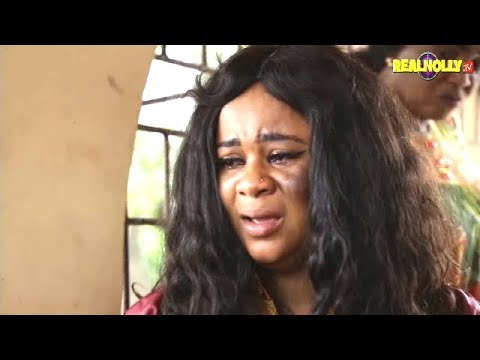 LONELY DAYS 8&9 (OFFICIAL TRAILER) - 2017 LATEST NIGERIAN NOLLYWOOD MOVIES