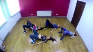 TWERK by MILLA -  ЛАМБАДА in Fabrique Dance Centre