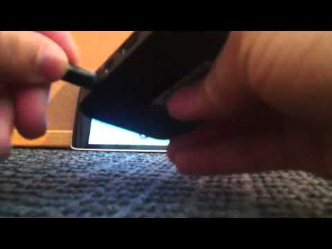 Review: Dell Streak 5 Tablet/Phone