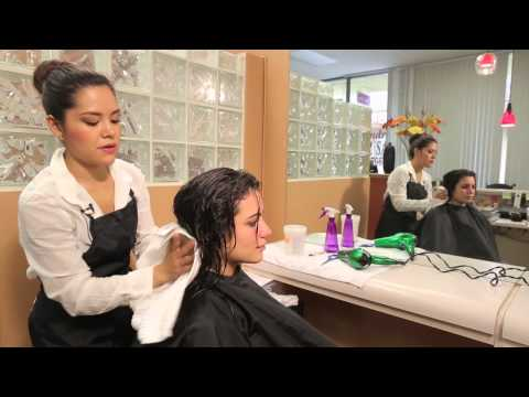 How to Shape Hair With Gel : Hair Styling & Gel