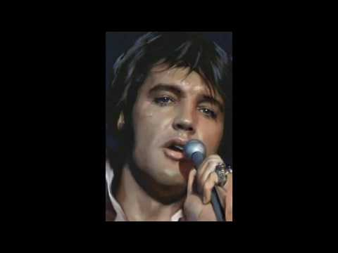 King Elvis Presley - The Last Farwell ( A Master Piece )