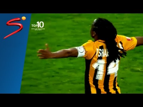 Premier Soccer League Goals Of The Season 2015/2016