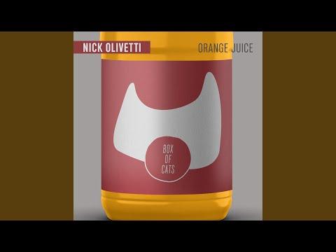Orange Juice (AVAA Remix)