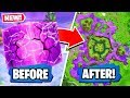 CUBE EVENT in Fortnite Battle Royale