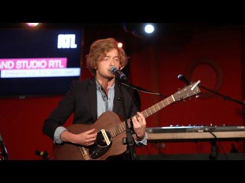 Malo'- I Believed (LIVE) - Le Grand Studio RTL