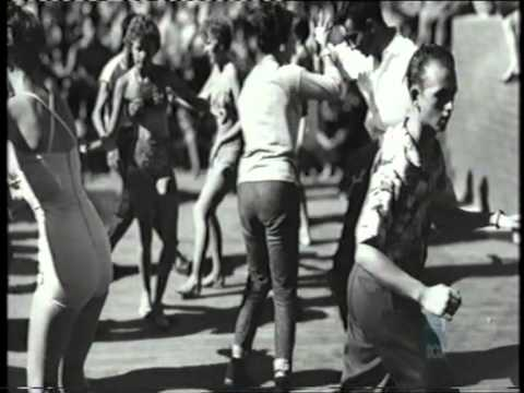 Bodgies & Widgies 1950s Youth Subculture In Australia