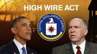 CIA Torture Debate Is Very Much Alive: John Heilemann