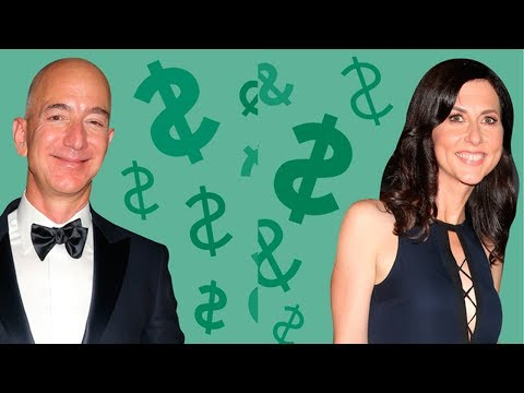 THE RICHEST PEOPLE IN THE WORLD 2019