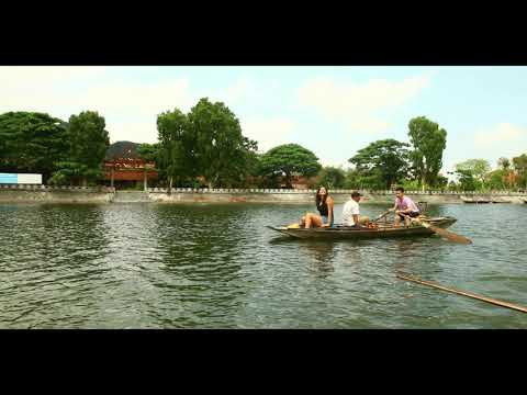 6 days of adventure in Hanoi - Tam Coc - Phong Nha - Halong Bay in 1 minute