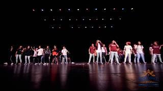 TAMU PhilSA Spirit Dance // Goodphil 2018 [Front Row]