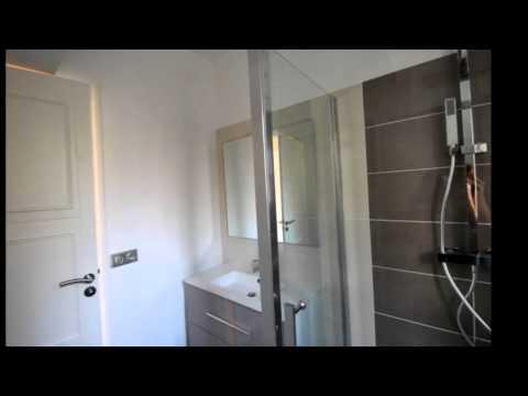 Location Vide - Appartement Villefranche-sur-Mer (Centre Ville) - 1 510 + 90 €